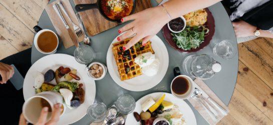 Dowcipy o Restauracjach