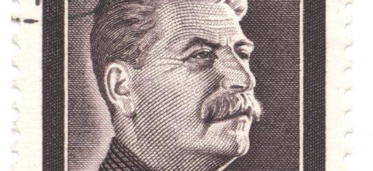 Kawały o Stalinie