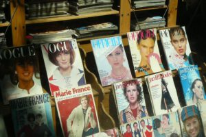 kobiece czasopisma