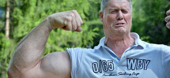 Uber biceps